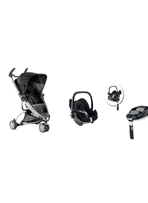 Maxi-Cosi Bebek Arabası&Ekipmanları Siyah